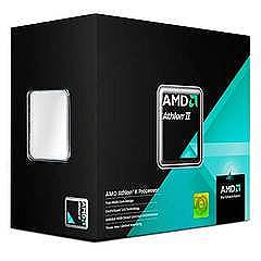 AMD Athlon II X2 245 2,9GHz 2MB AM3 [ADX245OCGQBOX]